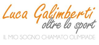 Logo Luca Galimberti &#8211; Oltre lo Sport
